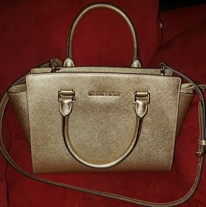 MK SELMA bag